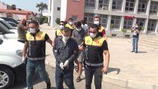 Adana'da otomobil ve motosiklet hırsızları yakalandı