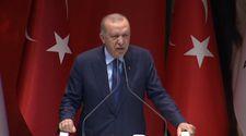 Cumhurbaşkanı Erdoğan: Yerli otomobilimizi 2023'te yollarda göreceğiz