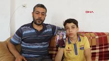 Denizli'de kaybolan Suriyeli Reyhan 22 gündür bulunamadı