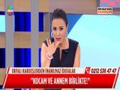 Didem Arslan Yılmaz, Kürtçe konuşan kadını yayından aldı