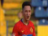 Galatasaray'ın yeni transferi Morutan'ın gol ve asistleri