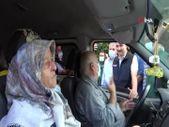 Kastamonu'da selzede vatandaştan Bekir Pakdemirli'ye: Bize bir sizden fayda var