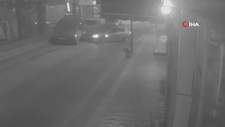 Samsun'da bisiklet sürücüsünün öldüğü kaza