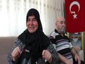 Şehit Duran Melemir'in annesi: Oğulsuz yaşayabiliriz ama devletsiz yaşayamayız