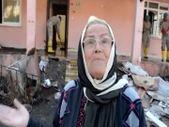 Sel yaşanan Kastamonu'da vatandaşlar evlerini temizleyen askerlere minnettar