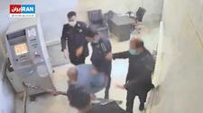 Tahran'daki Evin Cezaevi'nden işkence görüntüleri sızdı