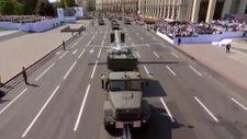 Ukrayna, bağımsızlığının 30'uncu yılını kutladı