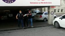 Ankara'da PKK operasyonu: 3 gözaltı