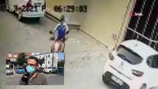 Bursa'da bir saat uğraşıp 35 bin liralık motosikleti çaldı