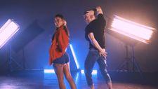 Demet Özdemir'den yeni dans videosu