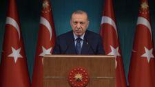 Erdoğan: Müslümanlar, İslam düşmanlığıyla mücadele ediyor