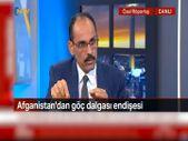 İbrahim Kalın: Türkiye, Taliban ile temasta