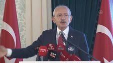 Kemal Kılıçdaroğlu, İngiltere'nin bile yalan dediği iddiayı tekrarladı