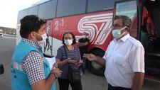 Kırıkkale'de HES kodu sorgulamadan otobüse aldı, cezayı yedi