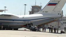 Rusya, Afganistan'dan 500'den fazla kişiyi tahliye edecek