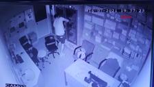 Şişli'de, hastaneye girip 250 bin liralık kanser ilaçlarını çaldı