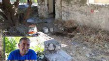 Urla'da baltalı dehşetin cinayet zanlısı her yerde aranıyor
