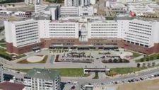 Elazığ Fethi Sekin Şehir Hastanesi, bölgenin lokomotifi oldu