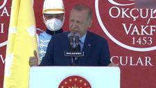 Cumhuriyetimizin 100. yılı da bizim, İstanbul'un fethinin 600. yılı da