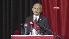 Kemal Kılıçdaroğlu'ndan Çorum ülkedir gafı