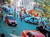 Sivas'ta üç aracın karıştığı kaza