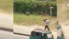 Tanzanya'daki Fransız Büyükelçiliği yakınlarında silahlı saldırı