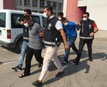 Adana'da eski sevgilisinin erkek arkadaşını vurdu