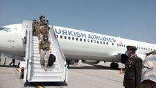 Afganistan'daki askerlerin ülkemize dönüşü devam ediyor