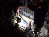 Aydın'da mazgalda mahsur kalan yavru kedi, 10 gündür kurtarılamadı