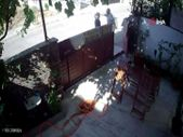 Aydın'da öfkeli adam komşusu olan kadını defalarca yumrukladı