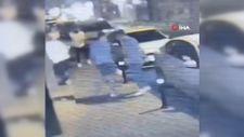 Beyoğlu'nda yan baktın kavgasında cinayet