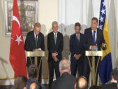 Milorad Dodik: Sadece Cumhurbaşkanı Erdoğan'a güveniyorum