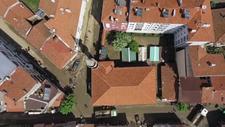 Bozkurt'taki selde balçıkla kaplanan 113 yıllık cami temizlendi