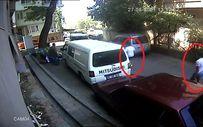 Bursa'da yol verme kavgası: 2 yaralı