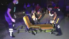 Bursa'da yüksek sesle müzik dinleme kavgası: 2 kardeş saldırıya uğradı