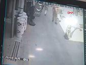 Çorum'da sokak ortasında sırtından vurup kaçtı