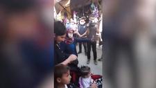 Çorumlu kadından Kemal Kılıçdaroğlu'na tepki: Çocuğuma dokunma