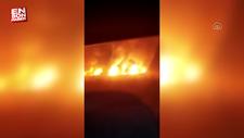 Kazakistan'daaskeri birliğin mühimmat deposunda patlama: 12'si asker 66 yaralı