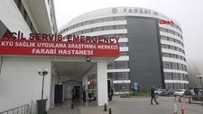Trabzon'da koronavirüs vakaları arttı, yoğun bakımlar doldu