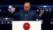 Cumhurbaşkanı Erdoğan: Z kuşağı diyorlar, işte Z kuşağı burada