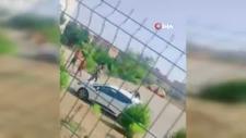 Silivri'de çocukların kavgasına aileler de karıştı