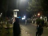 ABD'nin tamamen çekilmesi üzerine Taliban havaya ateş açarak kutlamalara başladı