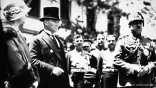 Afgan Prenses India: Atatürk, babama Afganistan'ın güçlü orduya sahip olmasını tavsiye etti