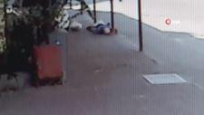 Alışveriş sonrası eve giderken yere yığılıp hayatını kaybetti