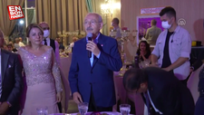 Kemal Kılıçdaroğlu, Keçiören'de düğüne katıldı