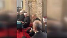 Cumhurbaşkanı Erdoğan'dan Saraybosna'da Kur'an tilaveti