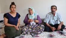 Gaziantep'te evden çıkan ve 3 gündür kayıp olan genç kız bulundu