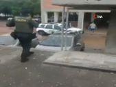 Kolombiya'da polis merkezine bombalı saldırı