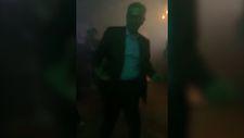 Michael Gove, gece kulübünde dans ederken görüntülendi