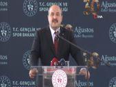 Mustafa Varank, Kütahya'daki 30 Ağustos kutlama törenine katıldı